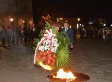 Krakowskie obchody 81. rocznicy agresji ZSRR na Polskę