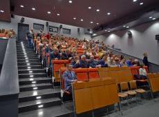 Przesyłka niewiadomego pochodzenia tematem szkolenia w CKPiU w Gorlicach